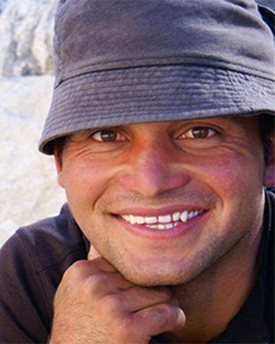 Akhon Ishaq
