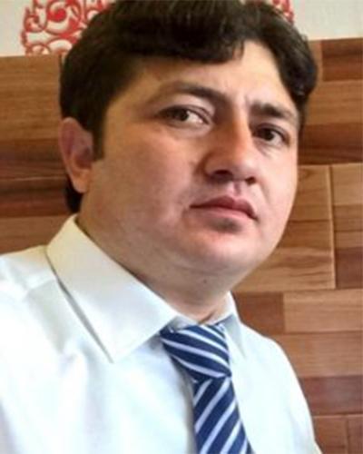Akhon Ali Shah